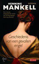 Genomineerd voor de Europese literatuurprijs 2012
