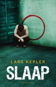 Slaap van Lars Kepler