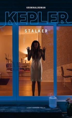 Stalker van Lars Kepler