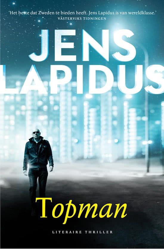 Topman van Jens Lapidus