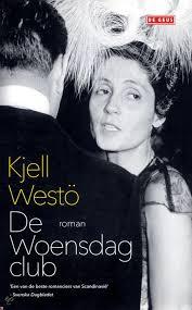 De Woensdagclub van Kjell Westö